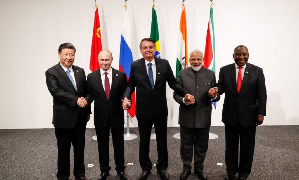 all about brics 2019
