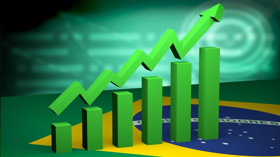 Brazilian Economy Growing