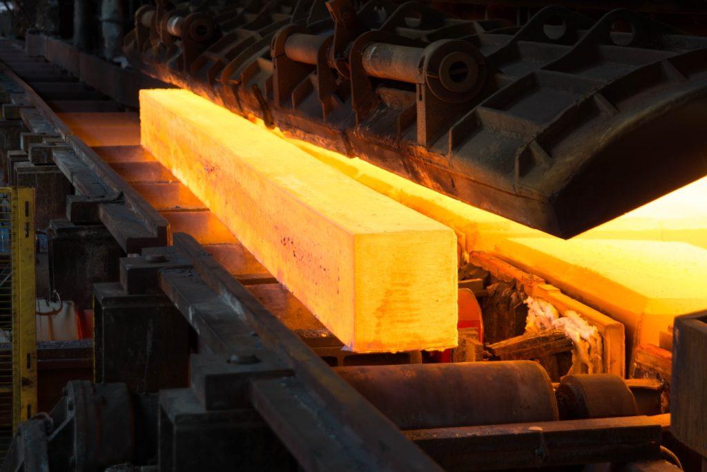 Steel Industry Brazil