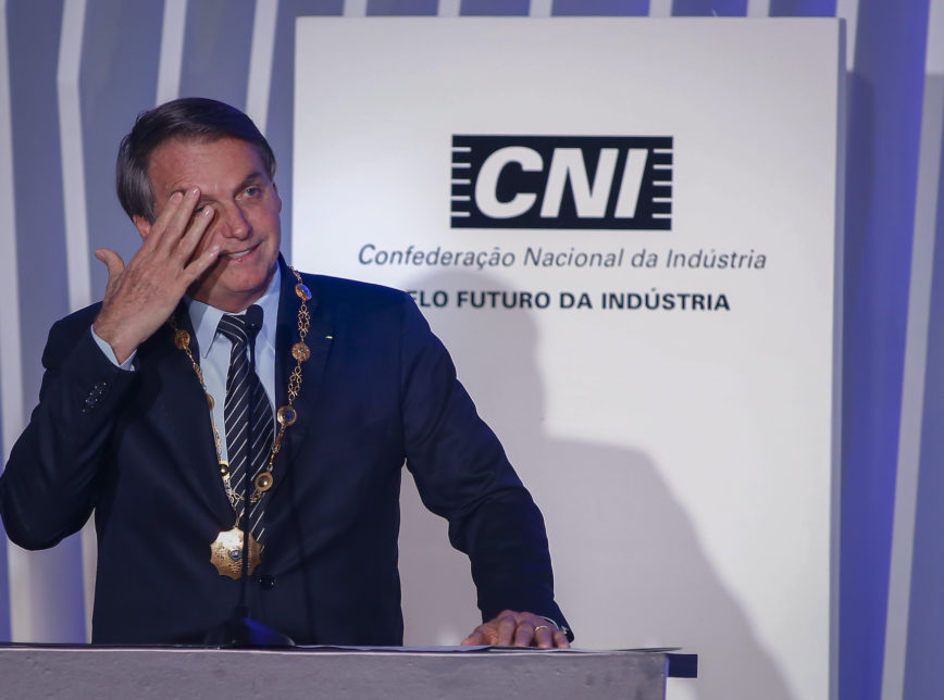 Latest News Brazil Covid-19