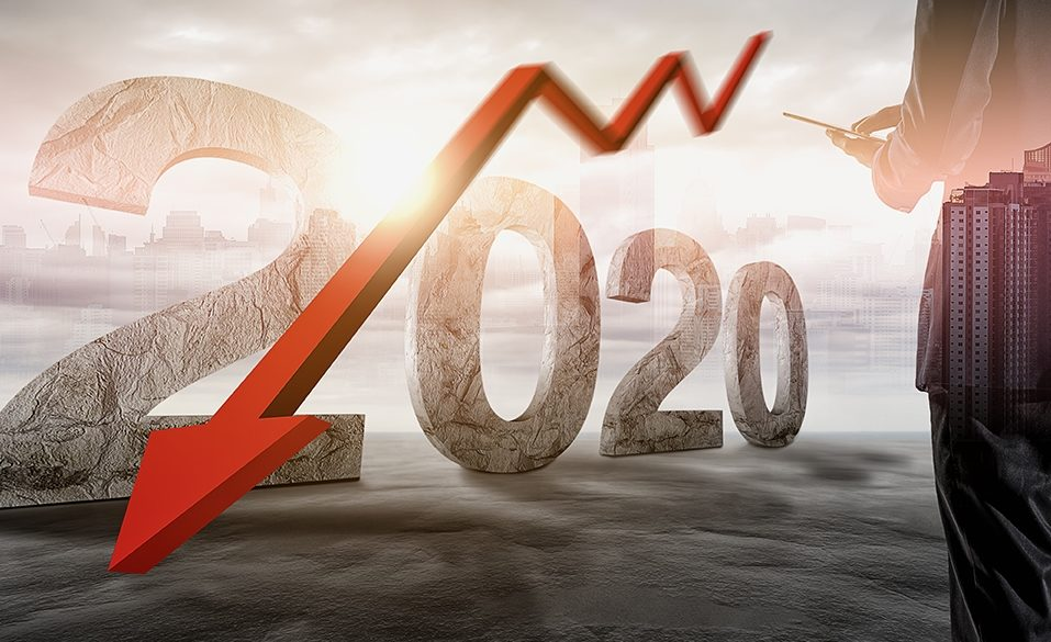 Will Great Economical Hopes for 2020 Be Diminished?