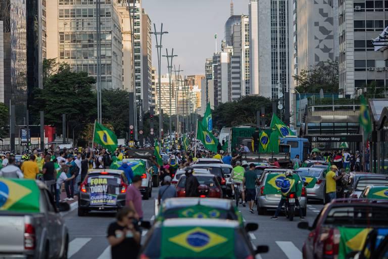 Latest Brazilian News