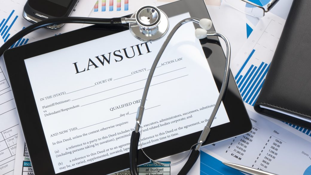 Escalation of Lawsuits Against China Because of the Pandemic