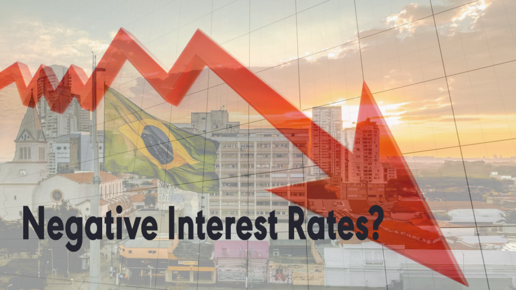 Brazil Is Considering New Lower Of Interests For Economical Recovery