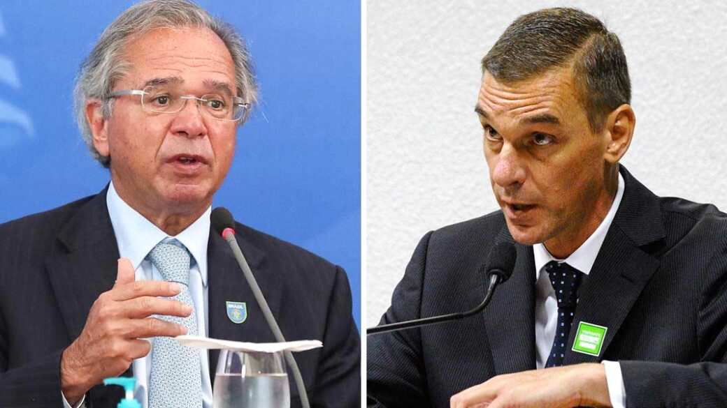André Brandão is Going To Be The Next President of Bank of Brazil