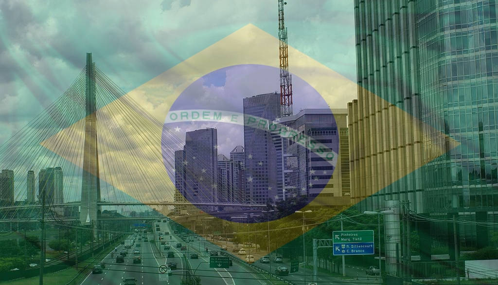 Economical Recovery In Brazil After A Difficult 2020
