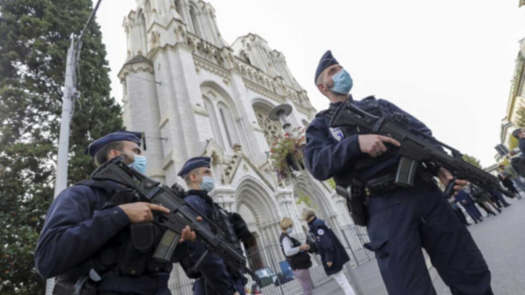 How Did France Became The Country That Is Getting A Lot Of Terrorist Attacks Recently?