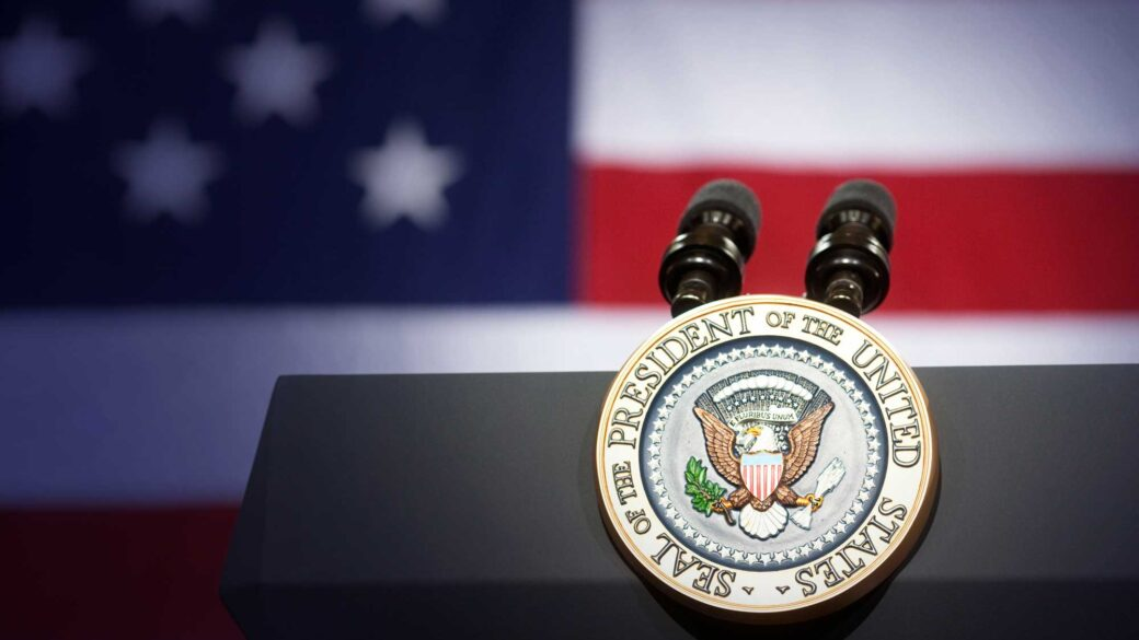 Battle For The American Presidency Might Not Be Over Yet