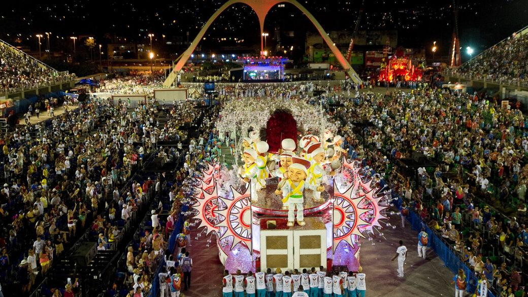 Postponing Of Traditional Brazilian Carnival Rebounds Internationally