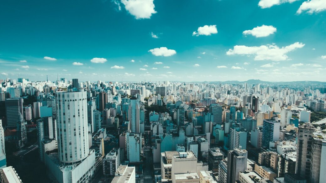 Why To Invest In Brazil?
