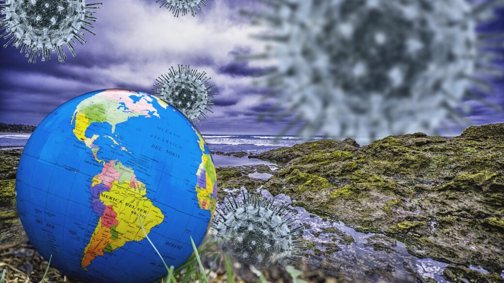 Will The World Go Back To Normal After Vaccinations?