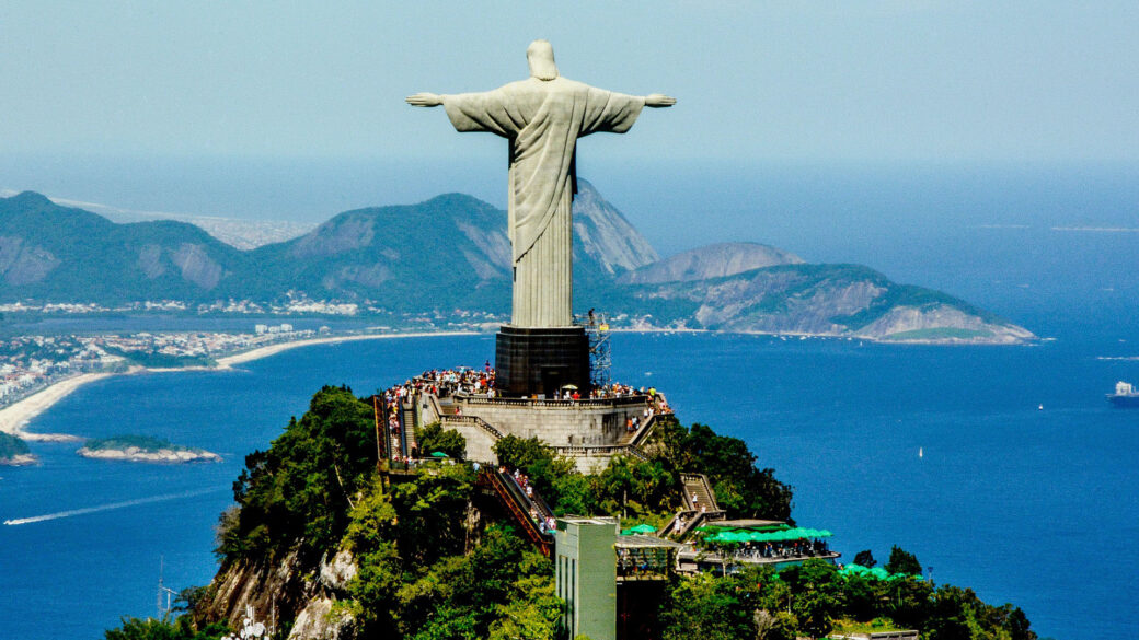 Franklin Templeton Says It Is Time To Invest In Brazil
