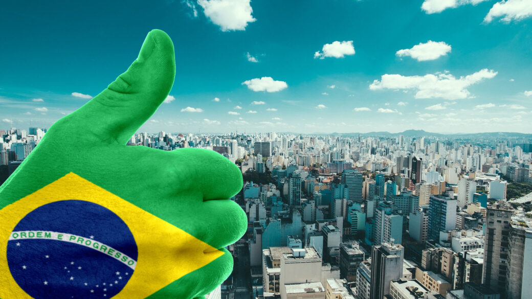 Opportunities Of Investments In Brazil